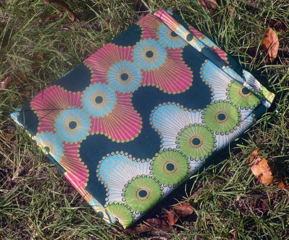 African Wax Cotton Print Fabric  Ankara Fabric  by GlobalThings, $2.99