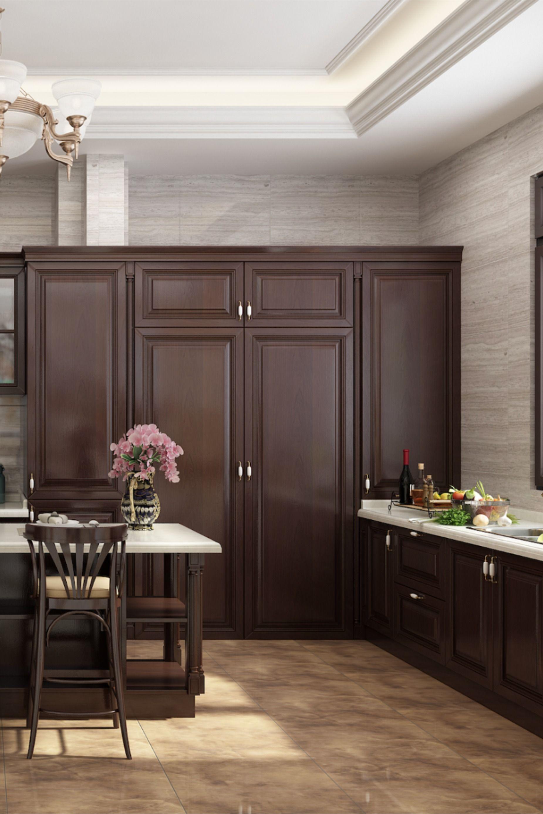 Pvc Blister Kitchen Cabinet Wooden Kitchen Cabinets Kitchen Cabinets Custom Kitchen Cabinets