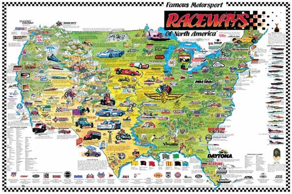 tourist map of america North America Attractions Council Home Page Tourist Map America