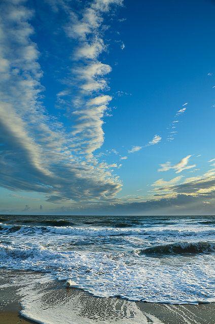 Indian Harbour Beach, Florida