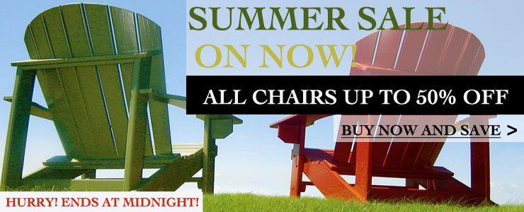AdirondackChairsMarket.com - Shop Adirondack Chairs & Adirondack Furniture