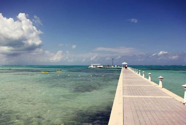 Rum Point - Rum Point, Cayman Islands | AFAR.com