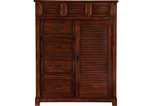 Shop for a Panama Jack Eco Jack Chest at Rooms To Go. Find Chests ...