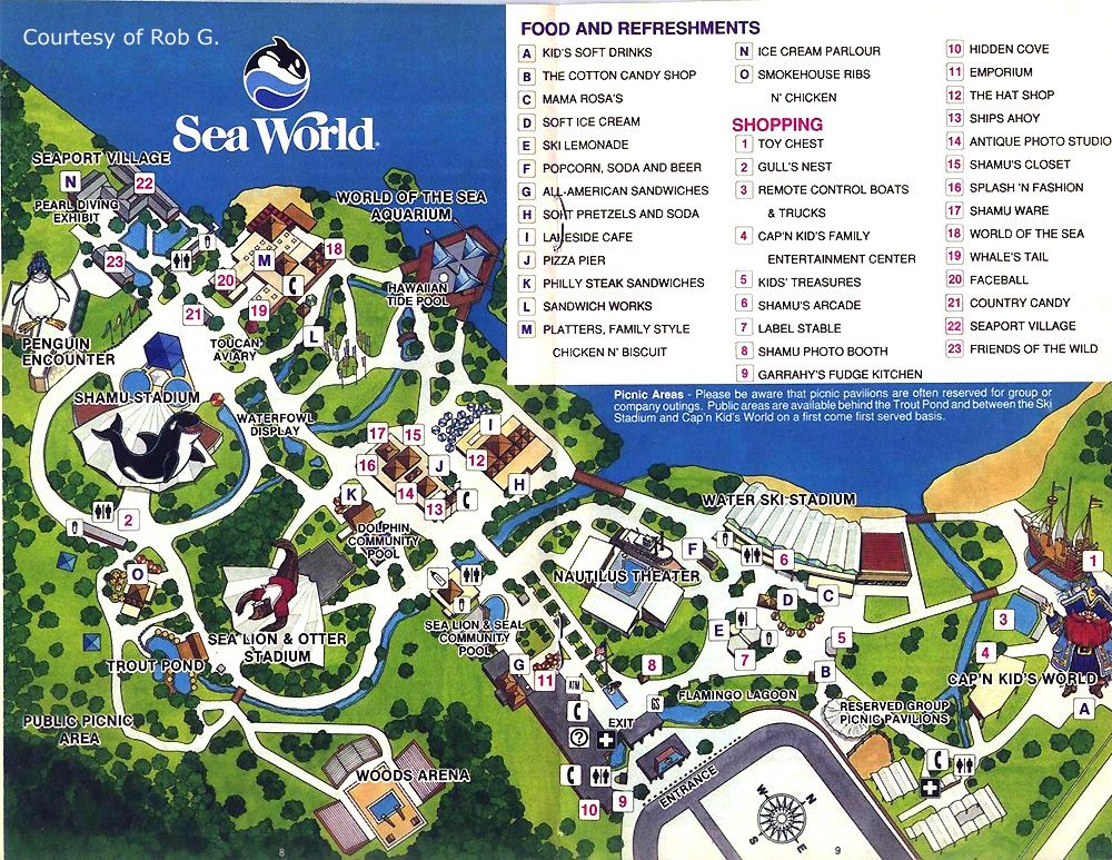 Sea world in ohio was the coolest place my parents took me as a sea world in ohio was the coolest place my parents took me as a child its such a shame that it lies abandoned now travel memories pinterest ohio gumiabroncs Choice Image