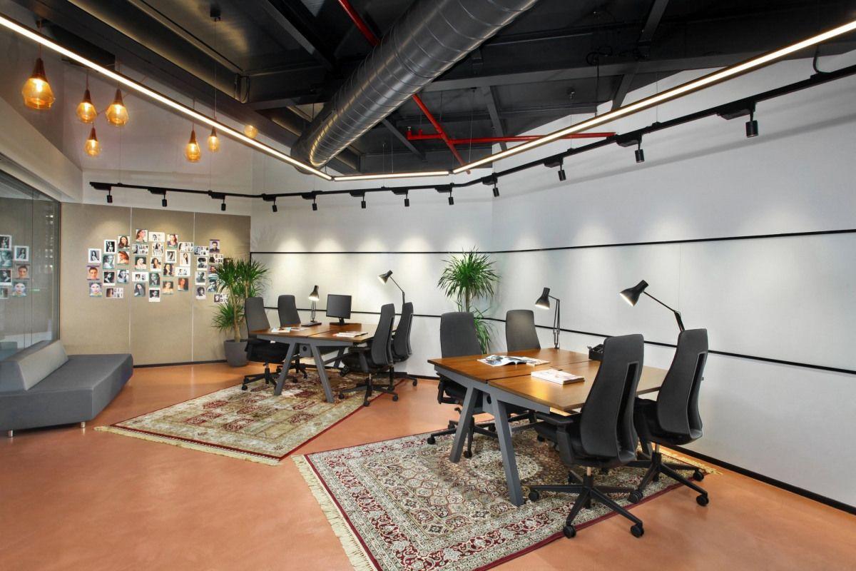 Office Tour Amazon Blink Offices New Delhi Design Studio