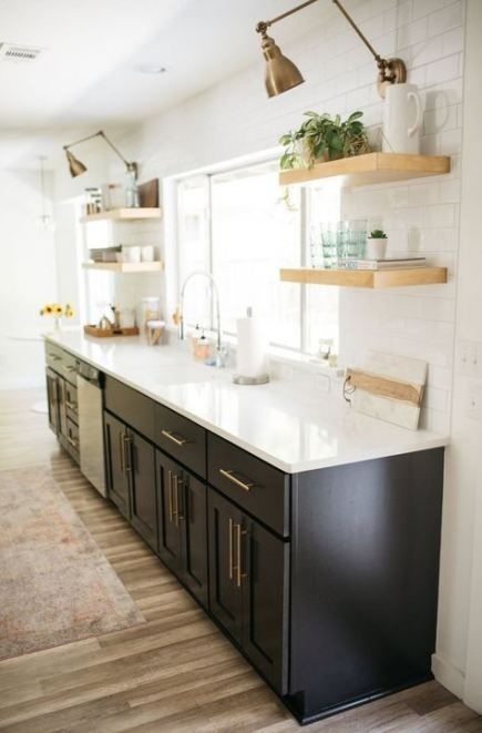 Open galley kitchen remodel 27+ trendy Ideas
