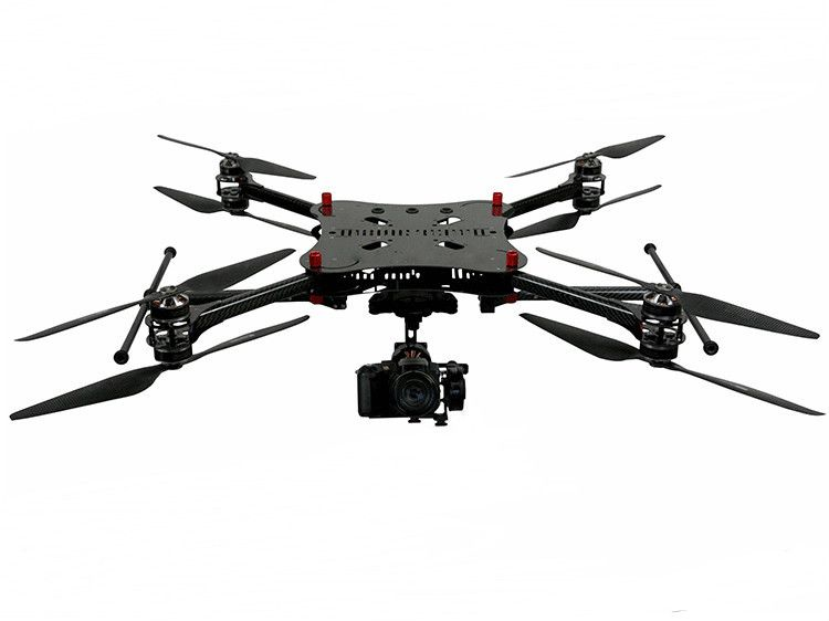 portable and easy to use diy drone carbon fiber frame octocopter frame view frame royalplay product details from shenzhen royalplay technology co