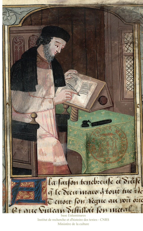 810a4fa8b9d9 BIBLIA MAZARINO La Biblia de Gutenberg