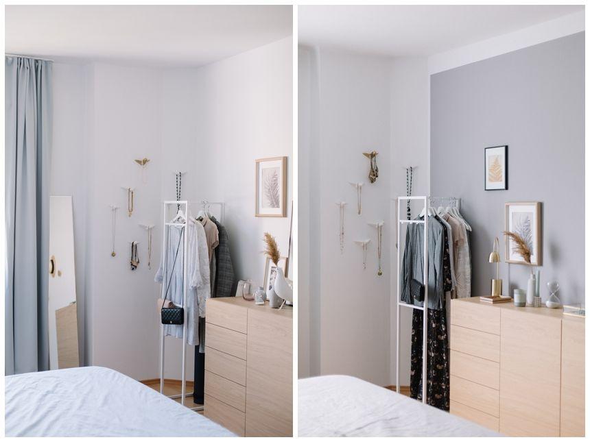 Bedroom Makeover mit ADLER Alpine Selection Schlafzimmer