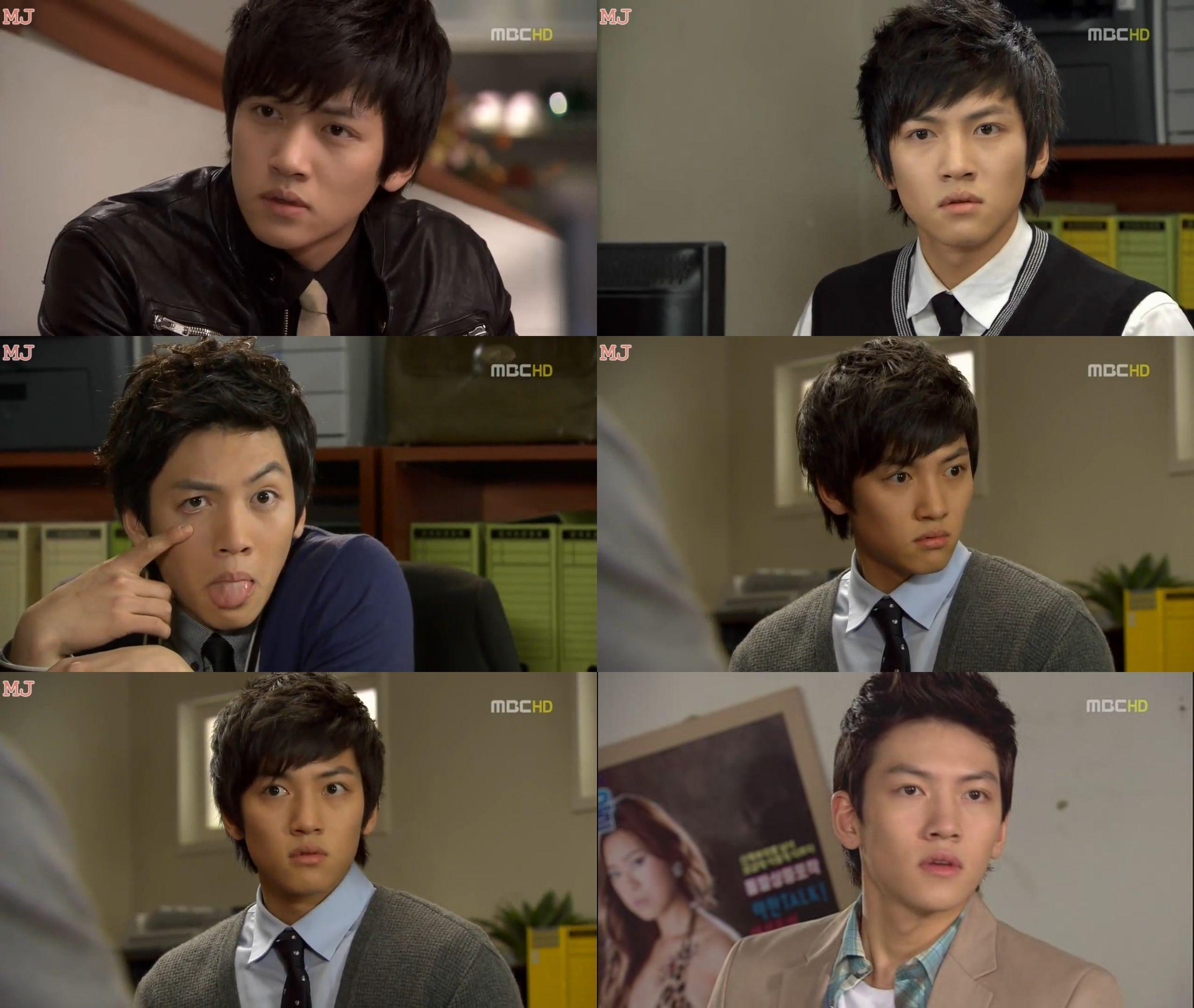 Hero Ji Chang Wook *-* | Korean drama, Ji chang wook, Hero