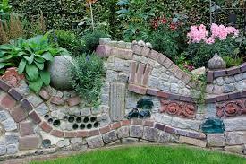Mauerruine Selber Bauen Google Suche The Garden Garden Deco