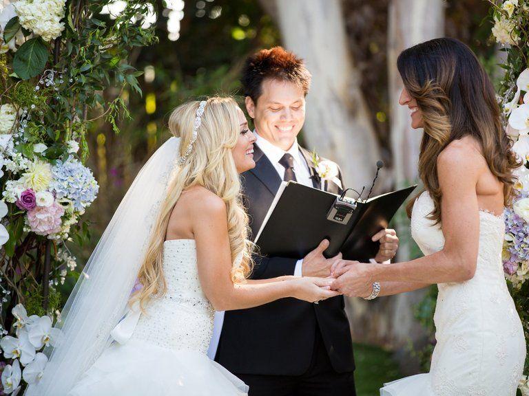 Gay Lesbian Weddings