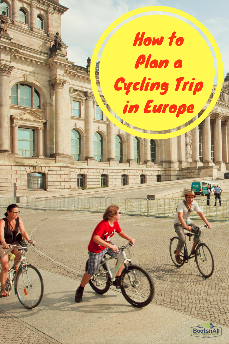 """bc1068f84803d ... small size of European countries makes it possible to cover a lot of  cultural ground in few square kilometers, which is especially rewarding by  bike."""""""