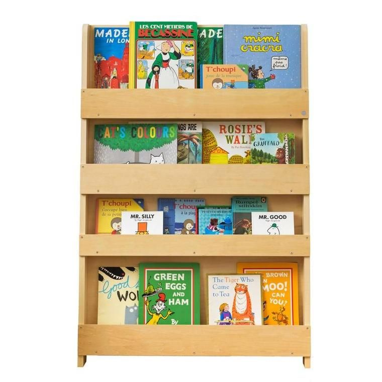 Tidy Books Bucherregal Bucherregal Kinder Regal