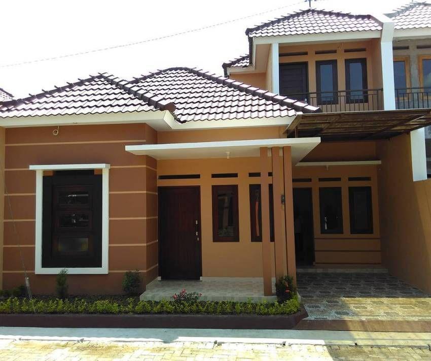 1001 Desain Rumah Minimalis Modern dan Sederhana Terbaru ...