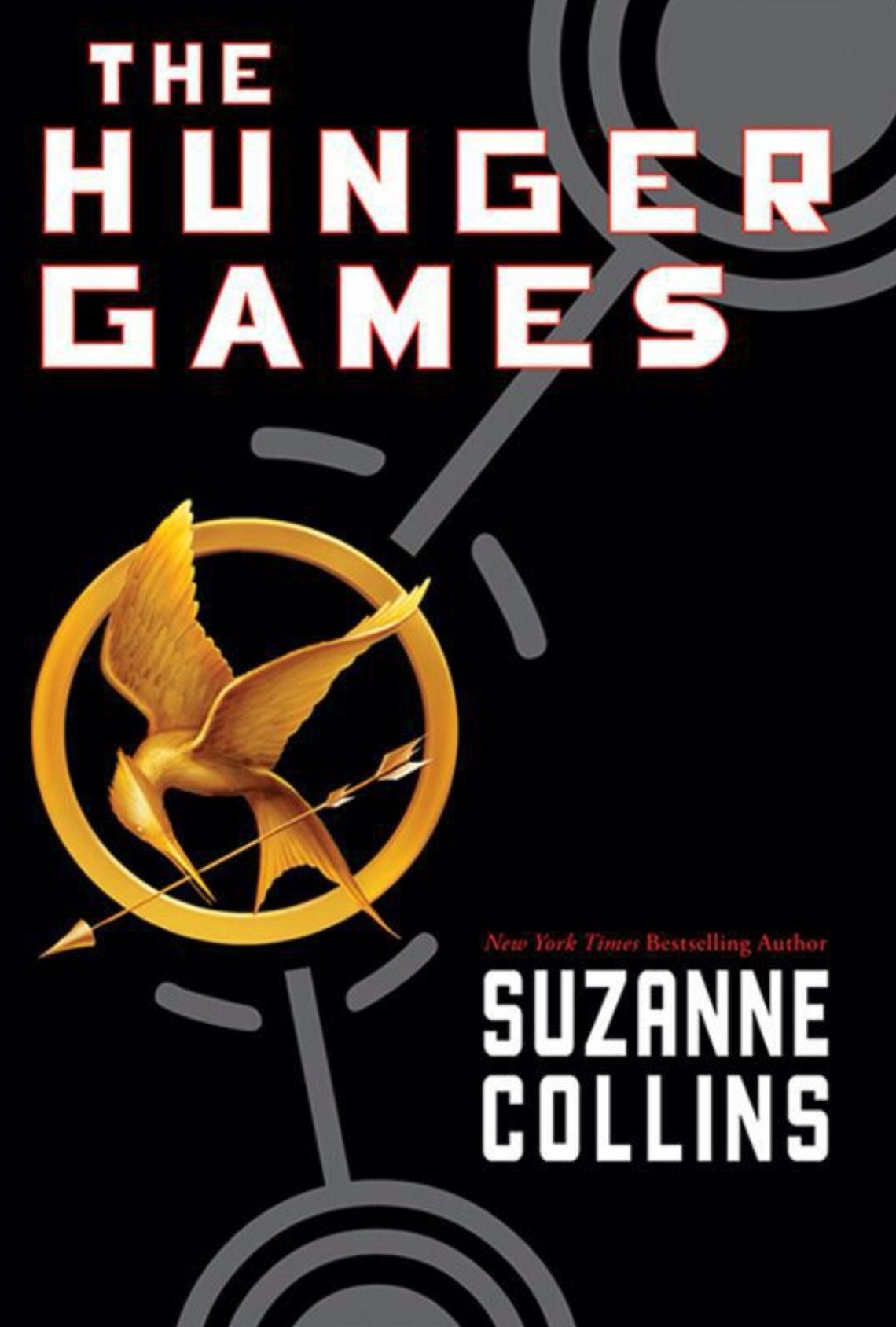 Book 112 Finished 3516 The Hunger Games Reread Fonts