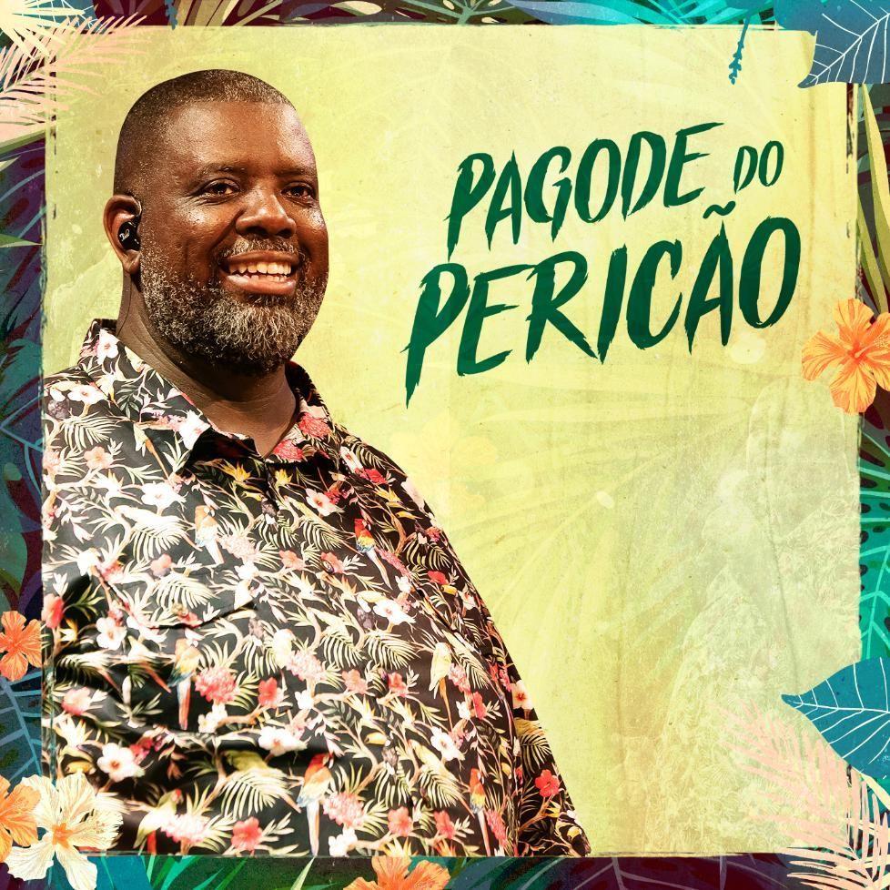 Pericles Palco Mp3 Com Imagens Musicas Pagode Cancoes De