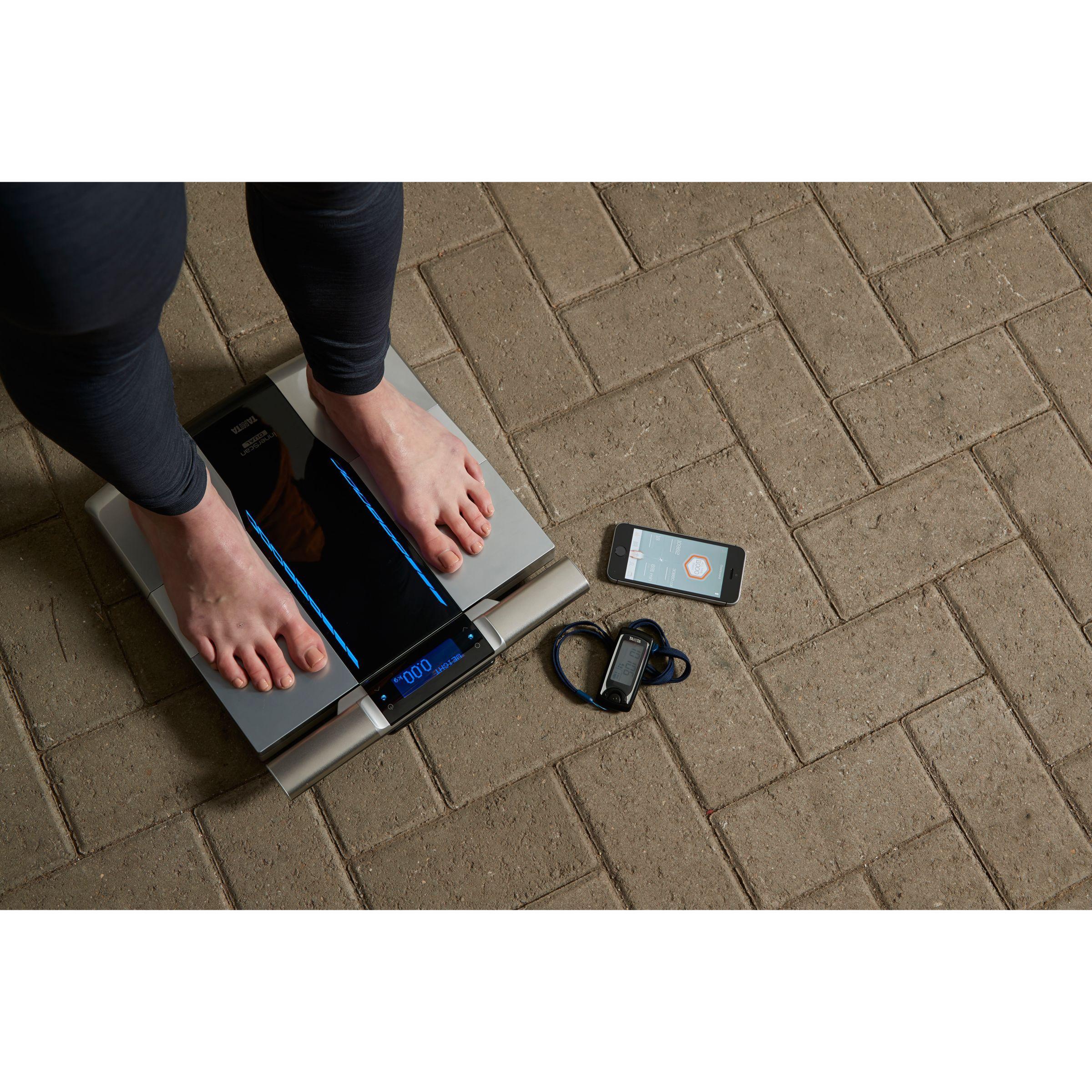 Tanita Rd 545 Connected Segmental Body Composition Monitor