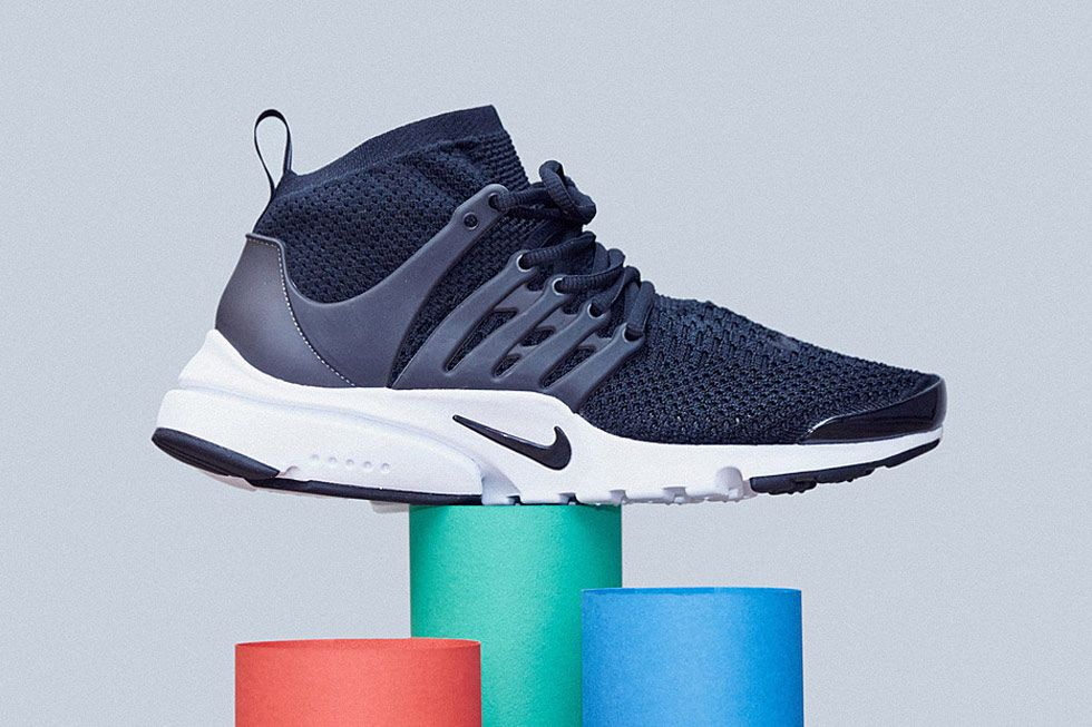 774eb3573c8a Nike Air Presto Flyknit Ultra (Three Colourway Preview)