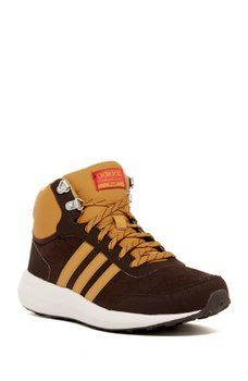 adidas Cloudfoam Race Winter Mid Sneaker | Sneakers