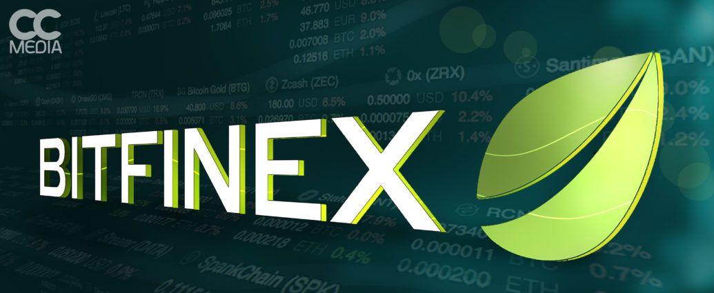 Ifinex Inc