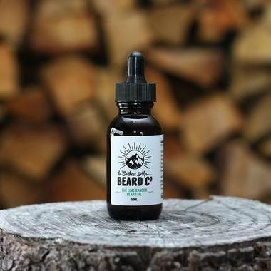 Beard Oil- Lime Ranger