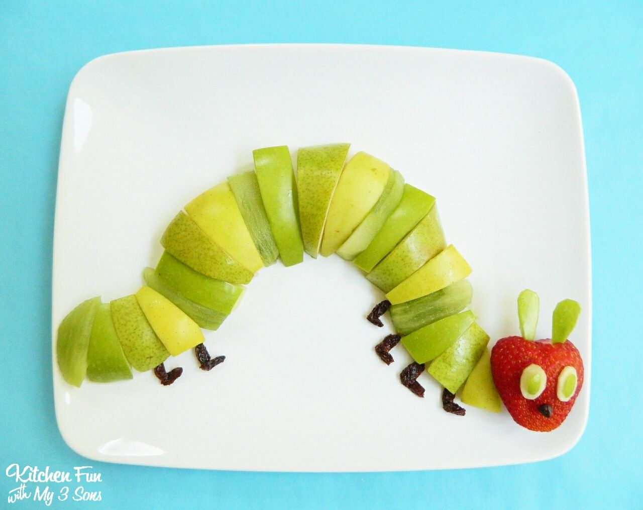 Kids Crafts and Activities | Hungry caterpillar, Snacks and Fun food