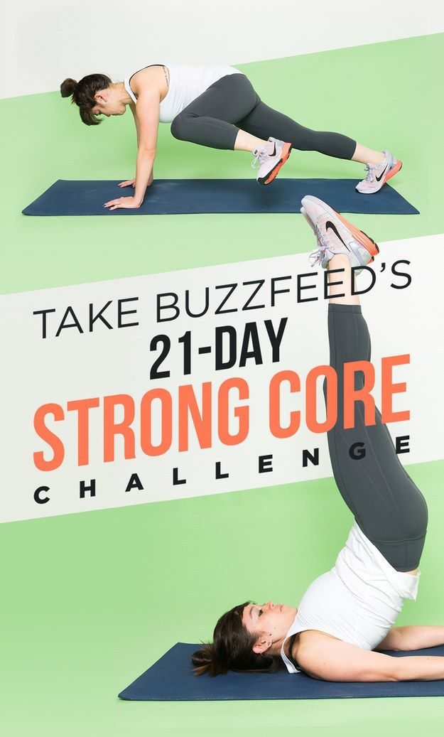 Pin By Tv Series On Health Core Challenge Exercise