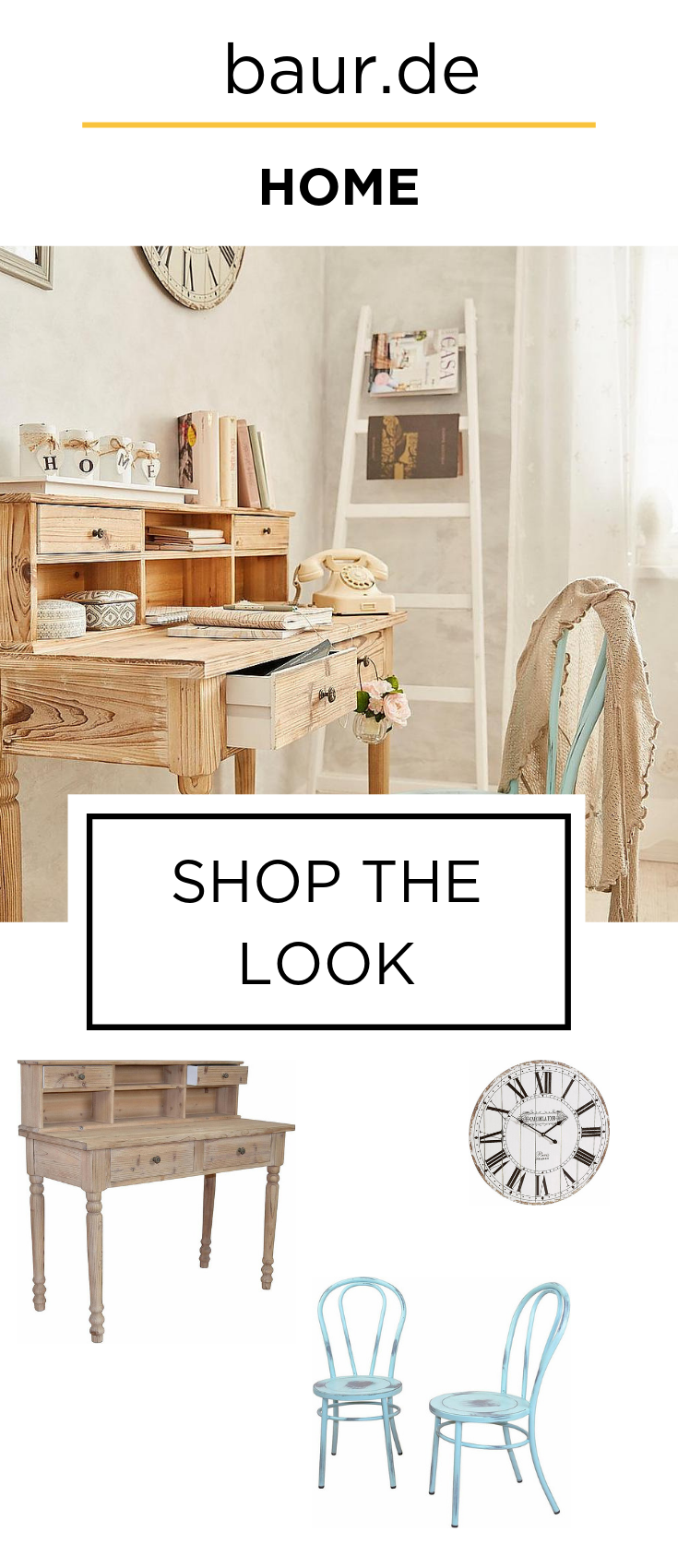 Entdecke Auf Baur De Shop The Look Einrichtungsideen Zum