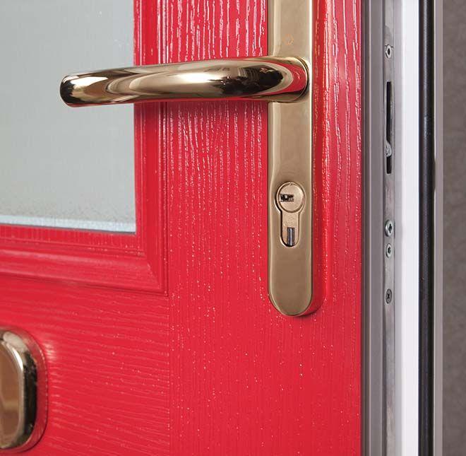 GRP Traditional Front and Back Doors Gallery | Everest & GRP Traditional Front and Back Doors Gallery | Everest | Door ...