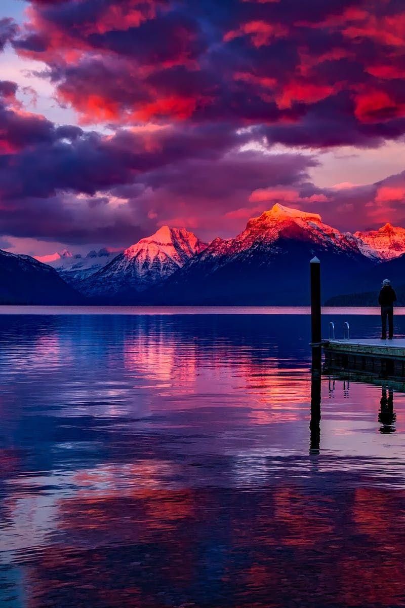 New free photo from Pexels: https://www.pexels.com/photo/beautiful-calm-clouds-dark-206359/ #sea #dawn #landscape