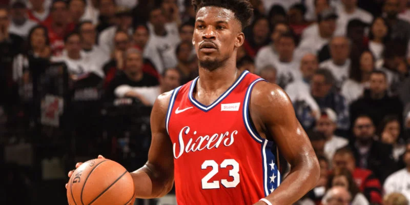 Nba Trade News Jimmy Butler Deal With La Lakers Or Miami Heat Nba Trades La Lakers Miami Heat