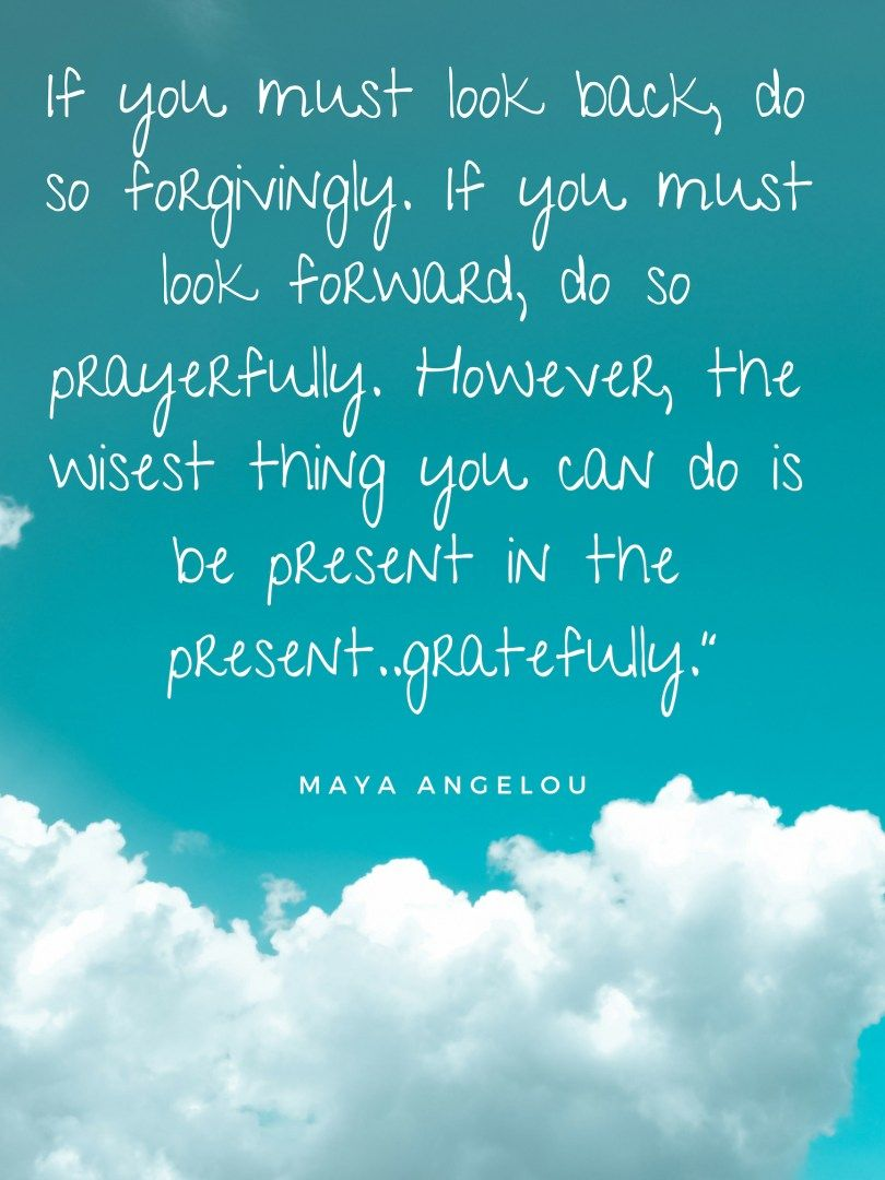 13 Powerfully Positive Maya Angelou Quotes About Life Maya