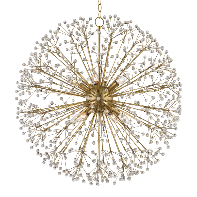 Dunkirk With Images Chandelier Ceiling Lights Chandelier Lighting Hudson Valley Lighting