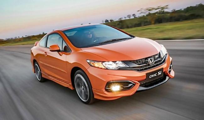 2017 Honda Civic SI Turbo Specs Mean 2017 Honda Civic SI