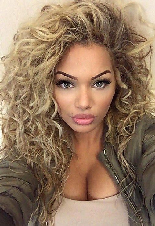 26 Amazing Curly Hairstyles For Womens 2018 Womens Hairstyles 2018