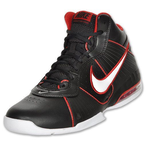 9a71b35c93d68d Nike Air Max Full Court 417792 001 mens BASKETBALL shoes New in the ...