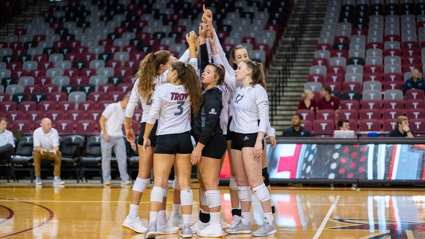 Troy Set For Pair Of Cross Division Matches Troy University Athletics Troy Troy University Athlete