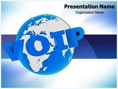 Voip Powerpoint Template is one of the best PowerPoint templates - it powerpoint template