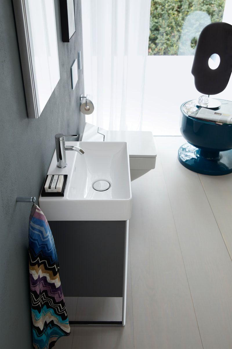 Mit Diesen Handgriffen Richten Sie Ihr Kleines Bad Ein Kleine Bader Badezimmer Klein Kleines Bad Einrichten
