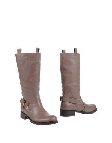 Prezzi e Sconti: #Patrizia pepe stivali donna Tortora  ad Euro 103.00 in #Patrizia pepe #Donna calzature stivali