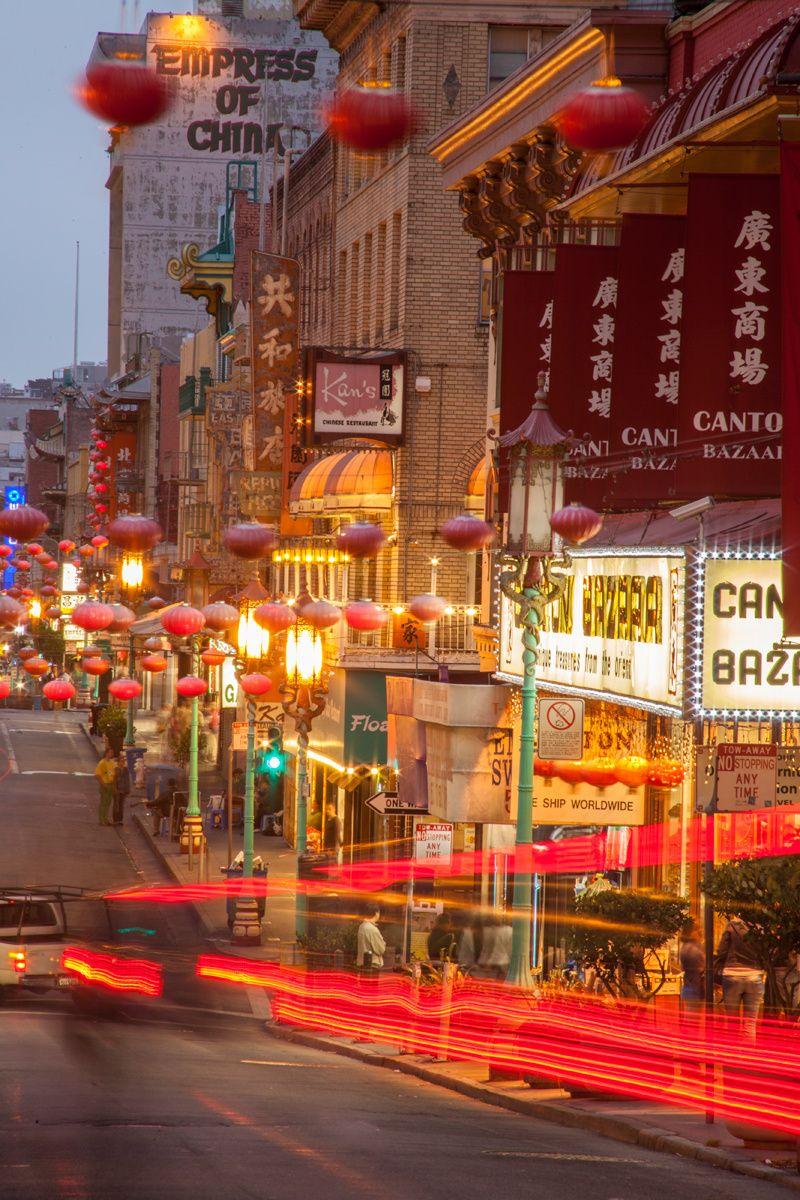 Los 21 barrios con más encanto de Estados Unidos | Pinterest | San ...
