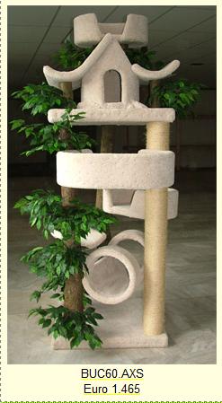 arbre a chat pour maine coon