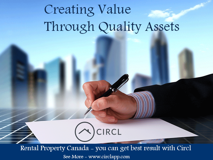 Creating Value Through Quality Assets Rental Property Canada Rentalhome Rental House Rentahome Estate Lawyer Los Angeles Real Estate Being A Landlord