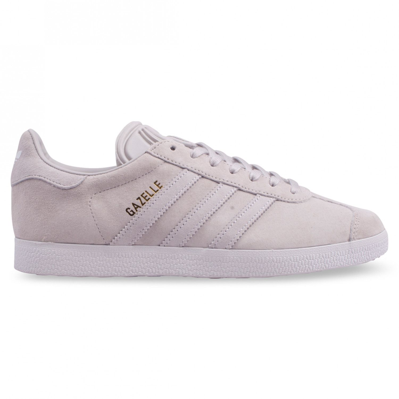 adidas gazelle womens grey