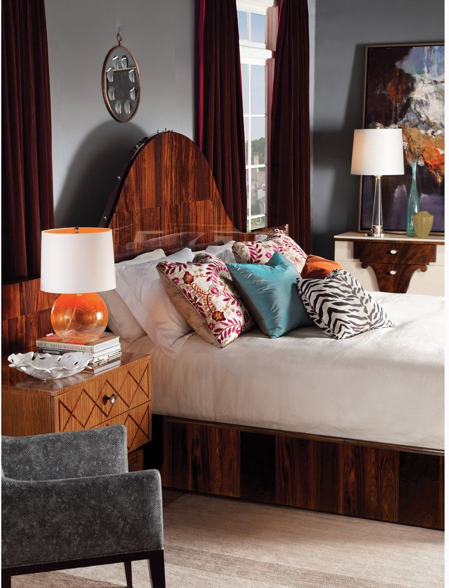 BEDROOMS THAT INSPIRE From Sheffield Furniture U0026 Interiors