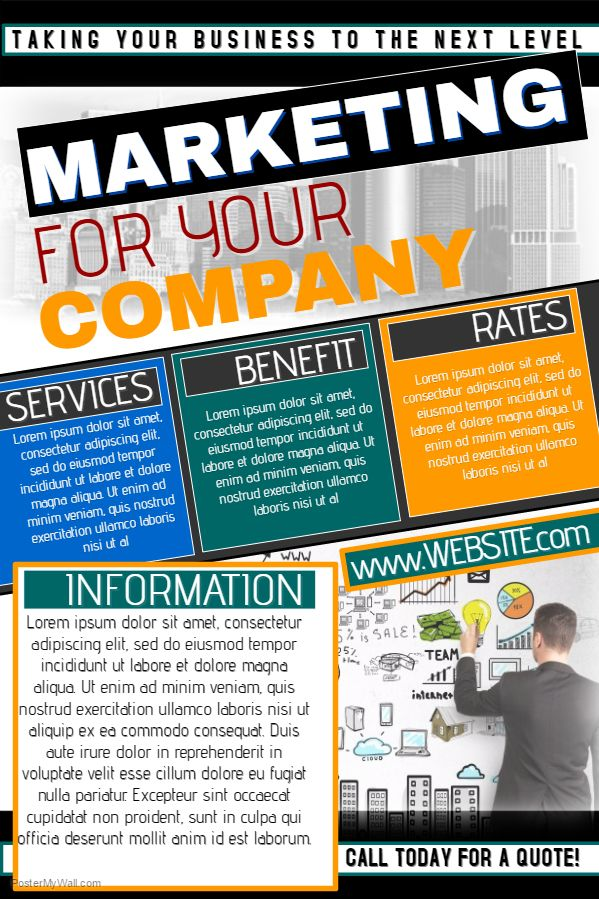 Marketing flyer poster social media graphic design template small marketing flyer poster social media graphic design template business poster business branding business accmission Gallery