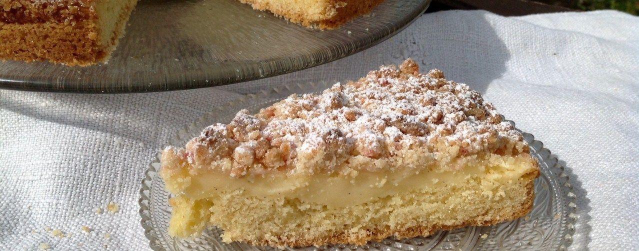 Vanillepudding Eierlikor Kuchen Aus Meinem Kuchen Und Tortenblog Vanillepudding Pudding Kuchen Schneller Kuchen Mit Pudding
