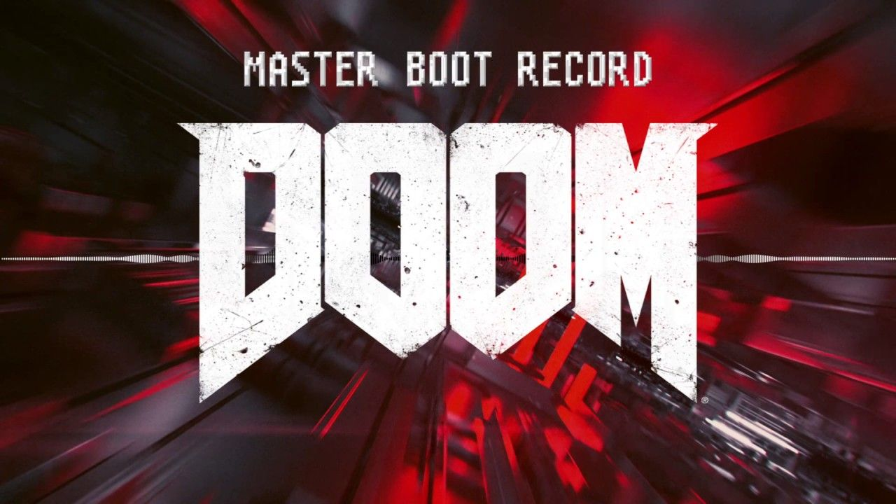 DOOM REMIX ▻ Master Boot Record (Chiptune / Metal Cover