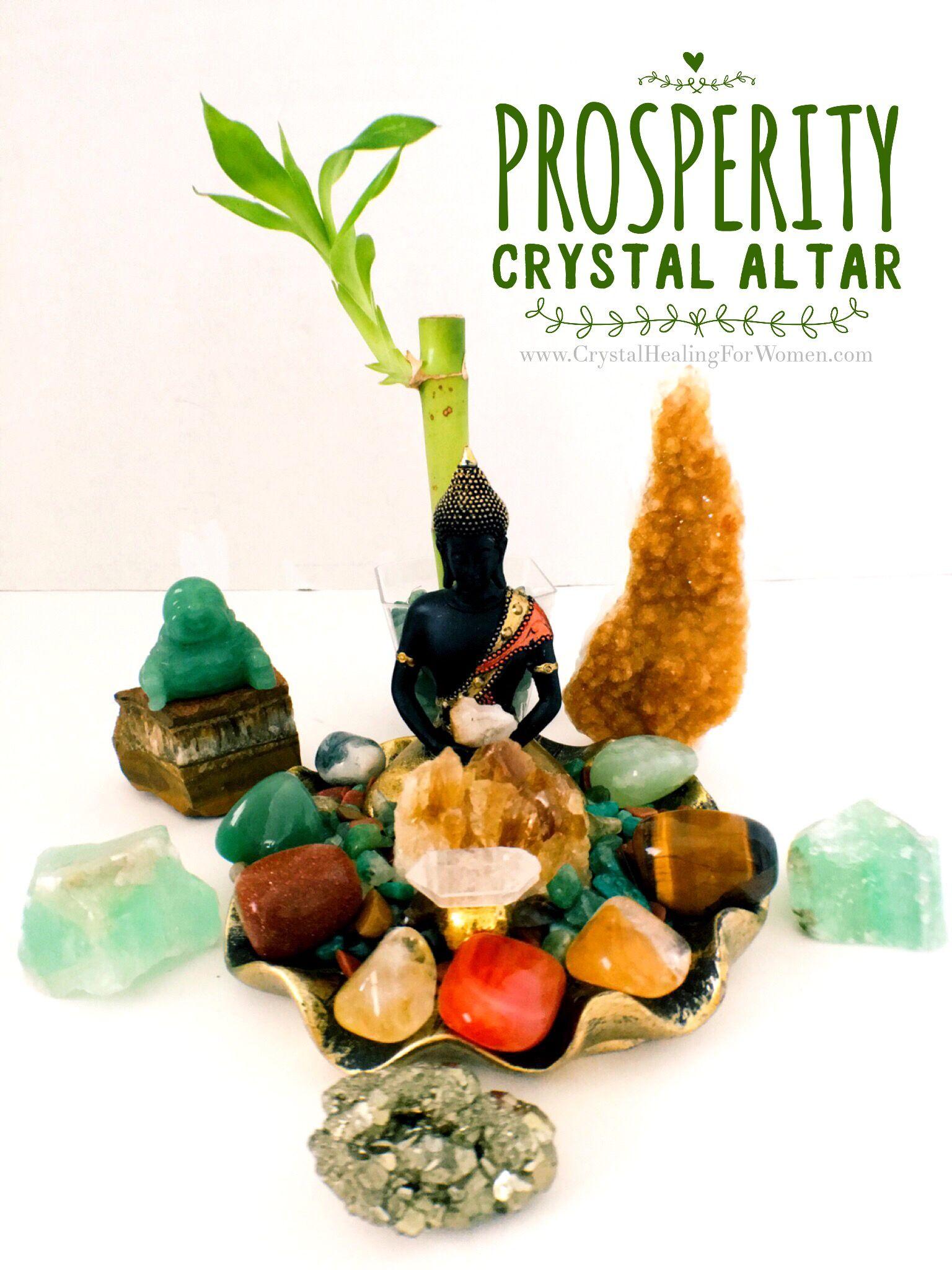 Prosperity crystal altar aventurine buddha feng shui prosperity prosperity crystal altar aventurine buddha feng shui prosperity crystals check other crystal altars reviewsmspy